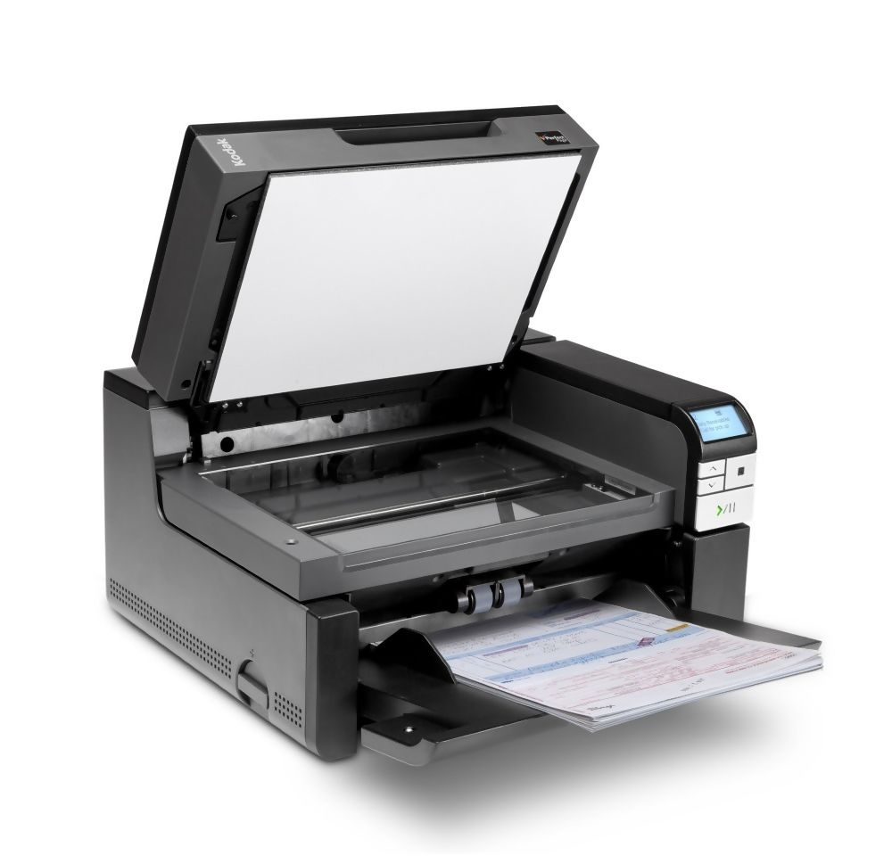 Kodak i3450 A3 Production Scanner