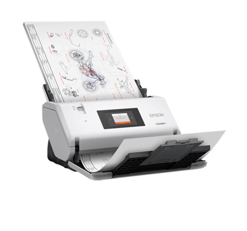 Epson WorkForce DS-30000 A3 Scanner