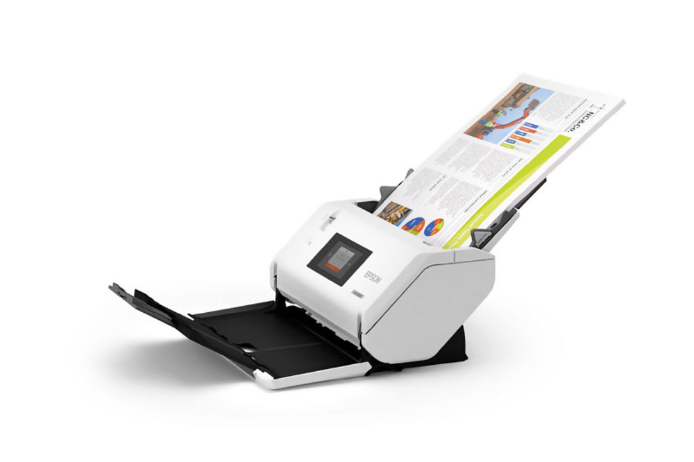 Epson WorkForce DS-32000 A3 Scanner