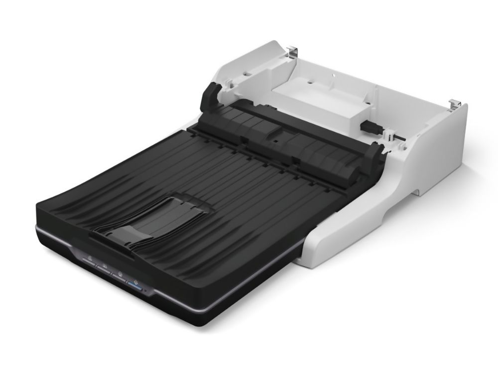 Epson Scanner Flatbed Conversion Kit (Includes V39 Flatbed)