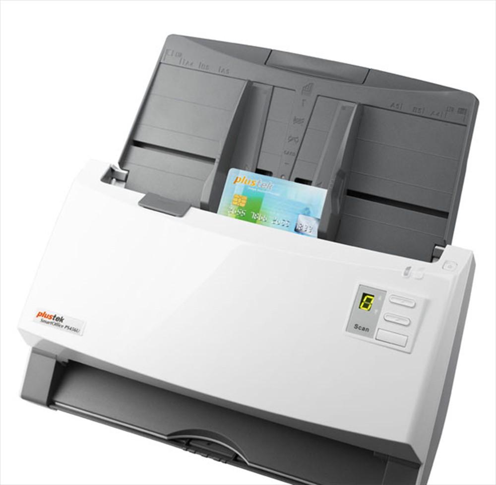 Plustek PS456U scanner Image 3