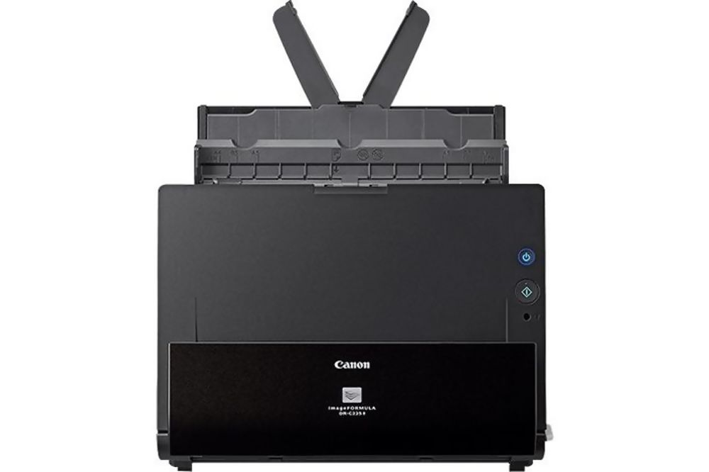 Canon DR-C225II Document & DR-C225WII WiFi Scanners