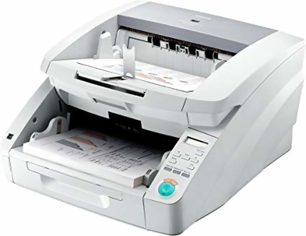 Canon DR-G1100 Production Scanner