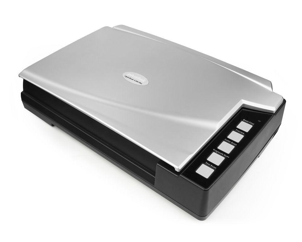 Plustek OpticBook A300 Plus A3 Flatbed Scanner