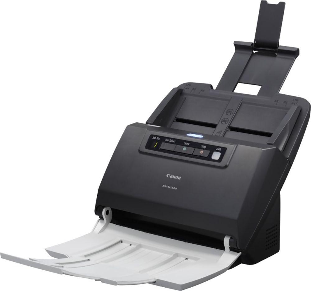 Canon DR-M160II Desktop Scanner