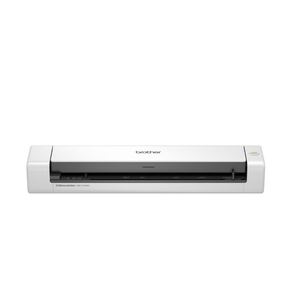Brother DS-740D Portable Scanner