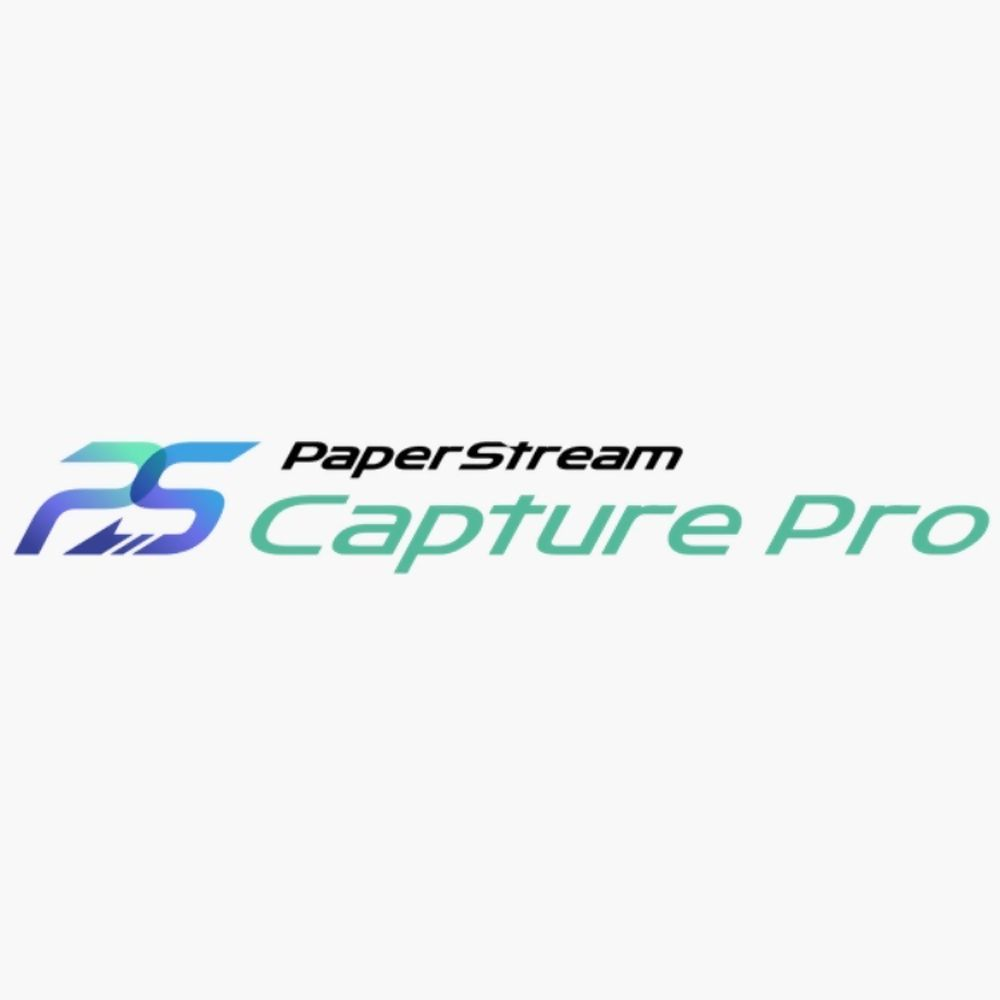 Fujitsu Paperstream Capture Pro Scan Licence (Low Vol Production)