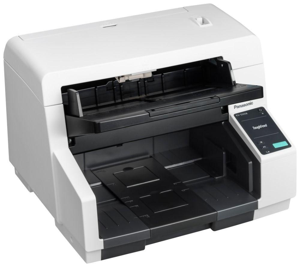 Panasonic KV-S5058 Production Scanner
