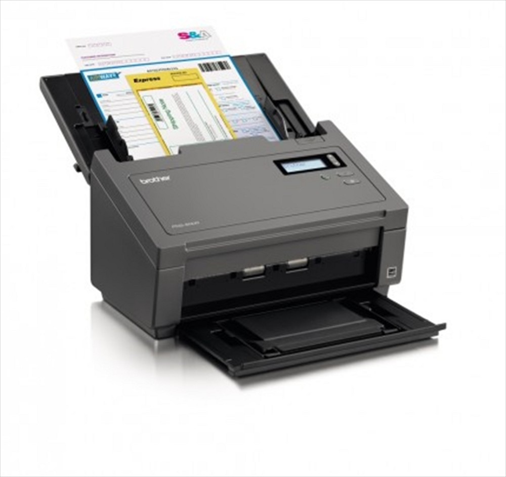 Brother PDS 5000 scanner