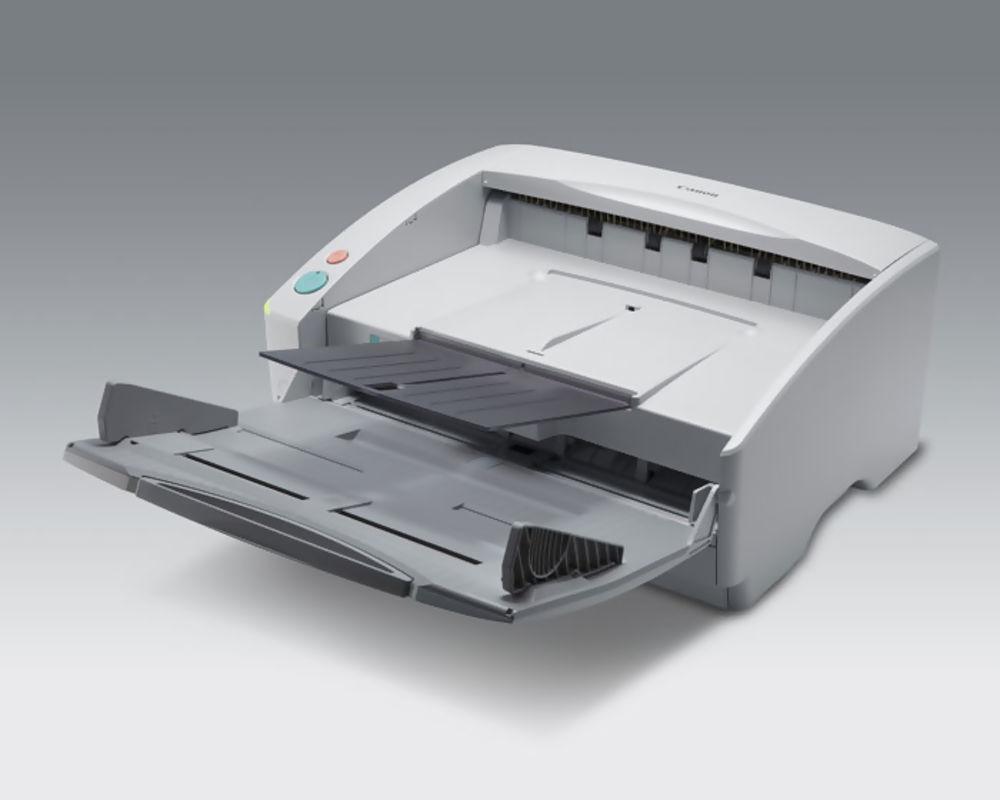 Canon DR-6030C Production Scanner