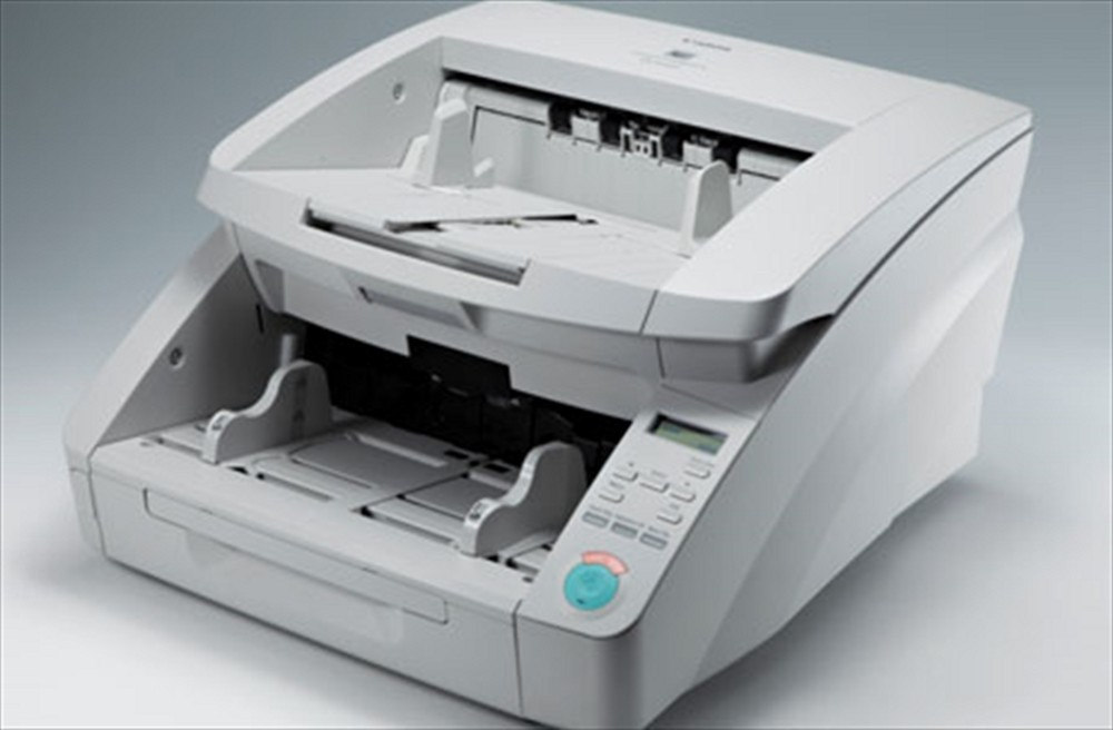 Canon DR-9050C Scanner