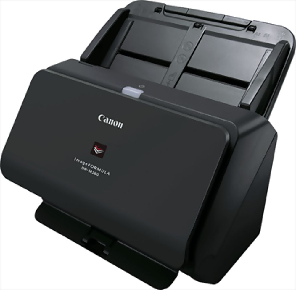 Canon DR-M260 A4 Document Scanner