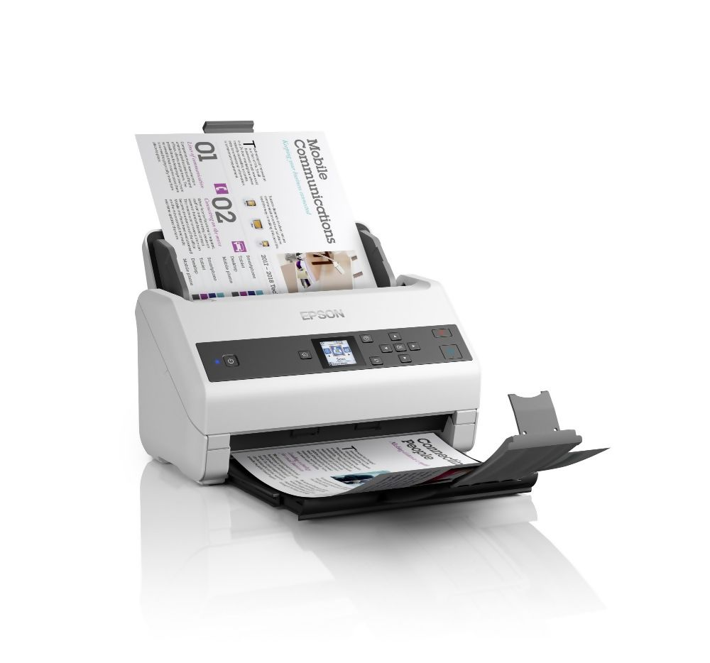 Epson WorkForce DS-970 Production Scanner