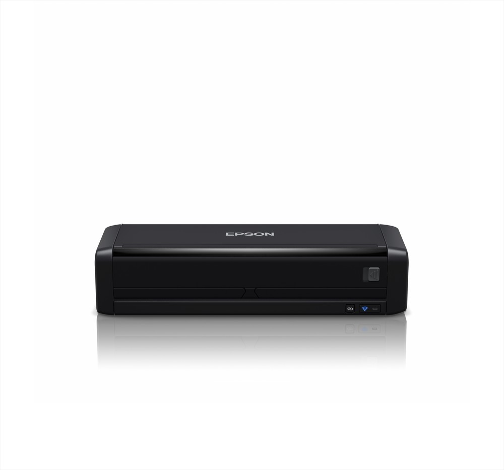 Epson WorkForce DS-360W Mobile Scanner Image 1