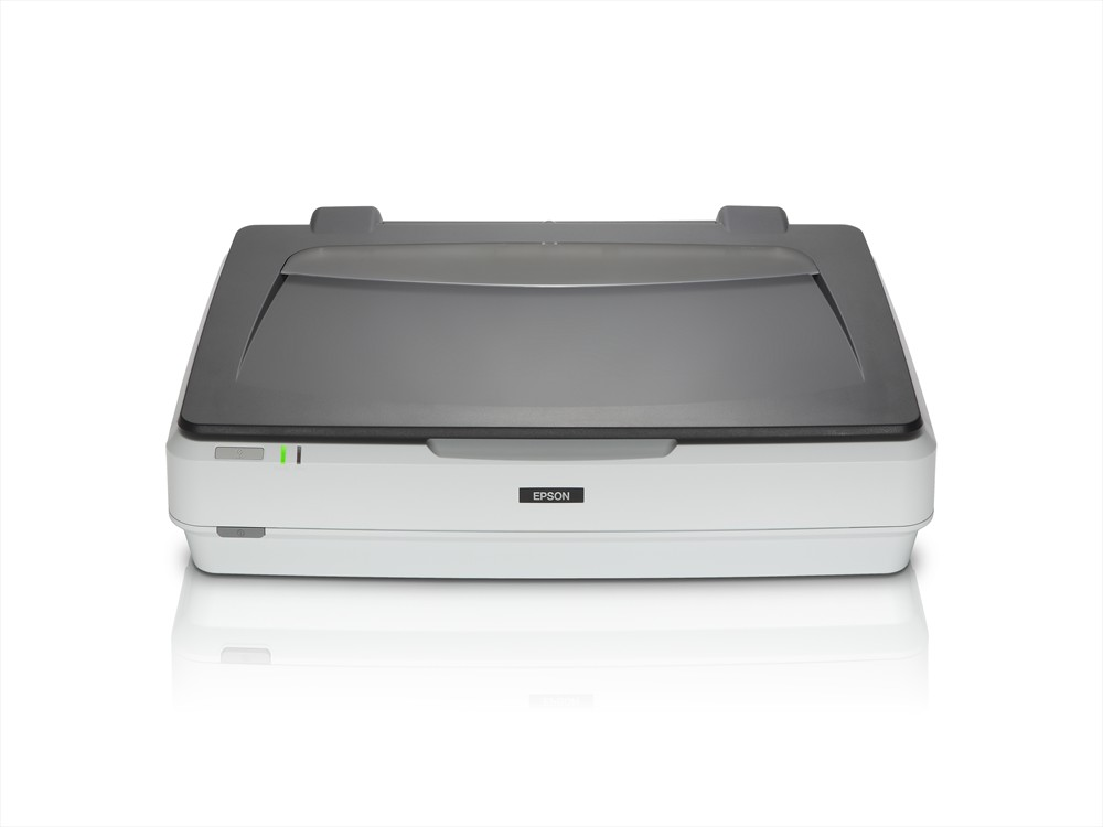 Epson Expression 12000XL Image 2