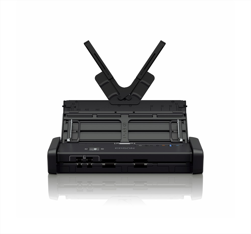 Epson WorkForce DS-310 Mobile Scanner Image 2