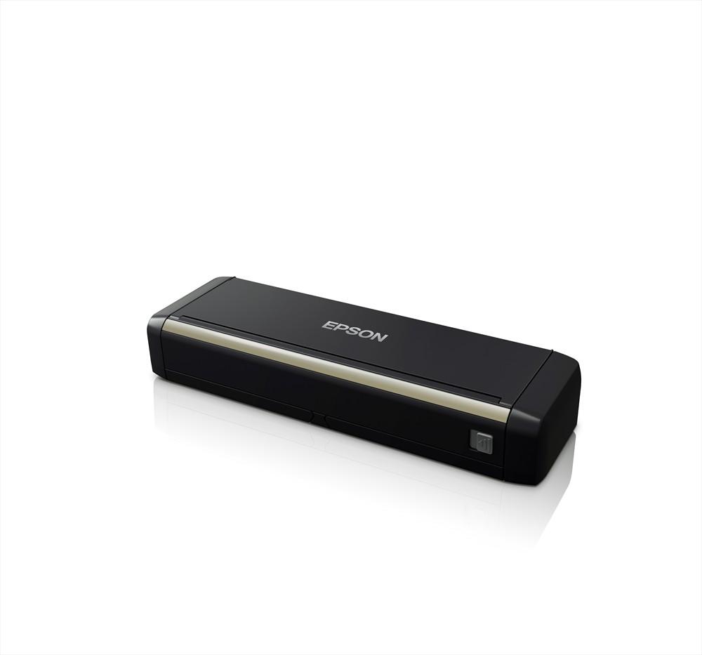 Epson WorkForce DS-310 Mobile Scanner Image 3