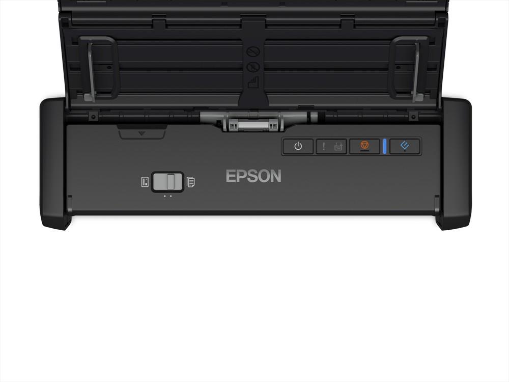 Epson WorkForce DS-310 Mobile Scanner Image 5