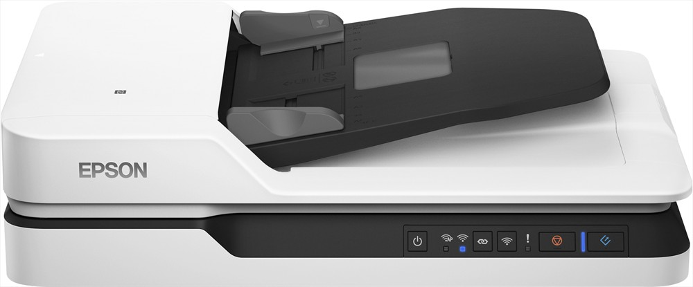 Epson Workforce DS-1660W Image 1