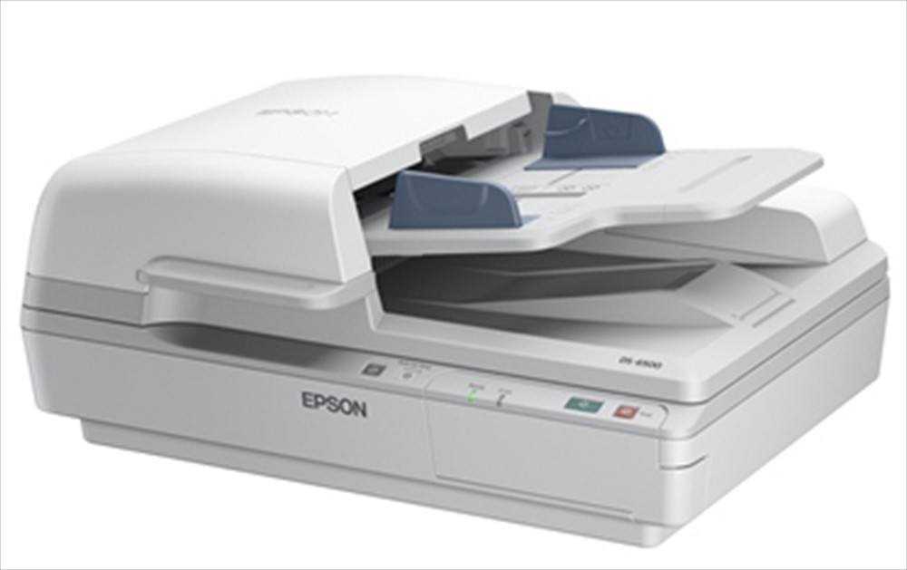 Epson Workforce DS-7500 scanner