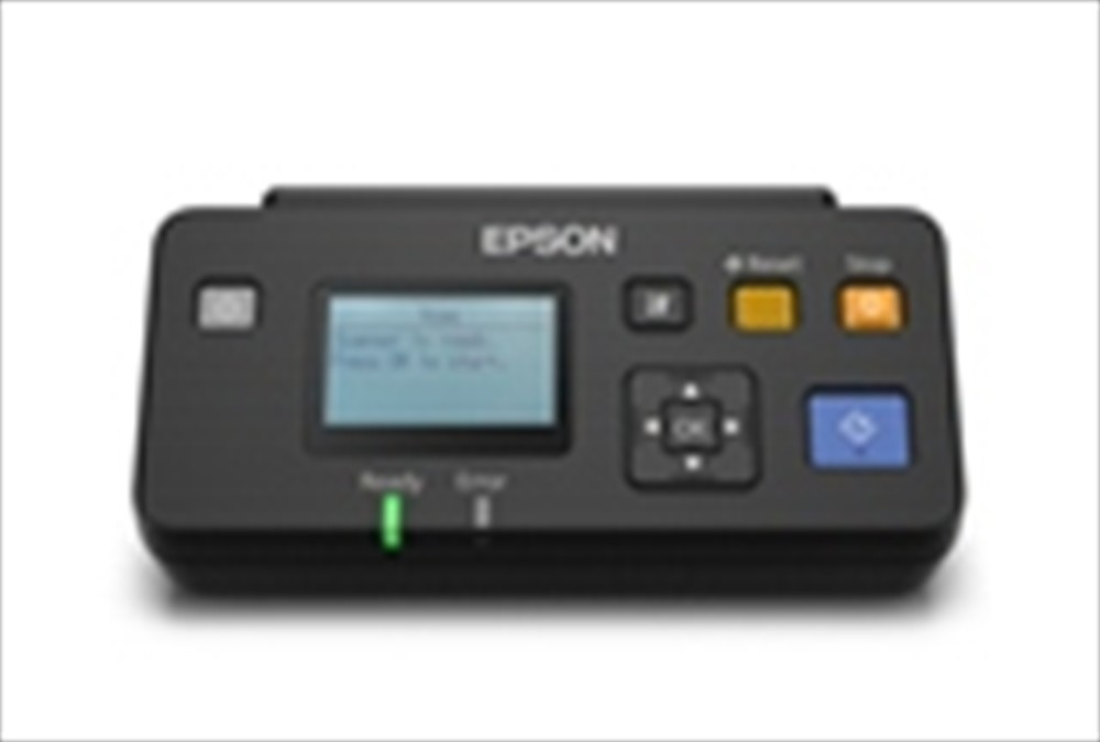 Epson Workforce DS-510N scanner