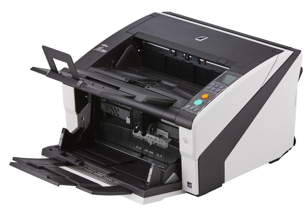 Fujitsu fi-7800 Production Scanner