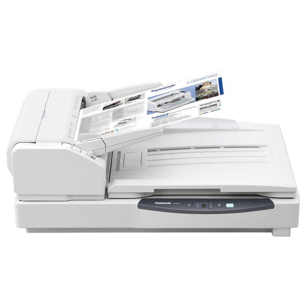 Panasonic KV-S7097 A3 Flatbed Scanner
