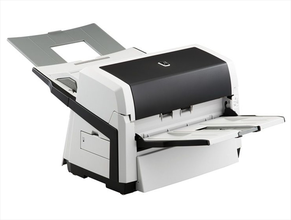 Fujitsu fi-6670 Scanner