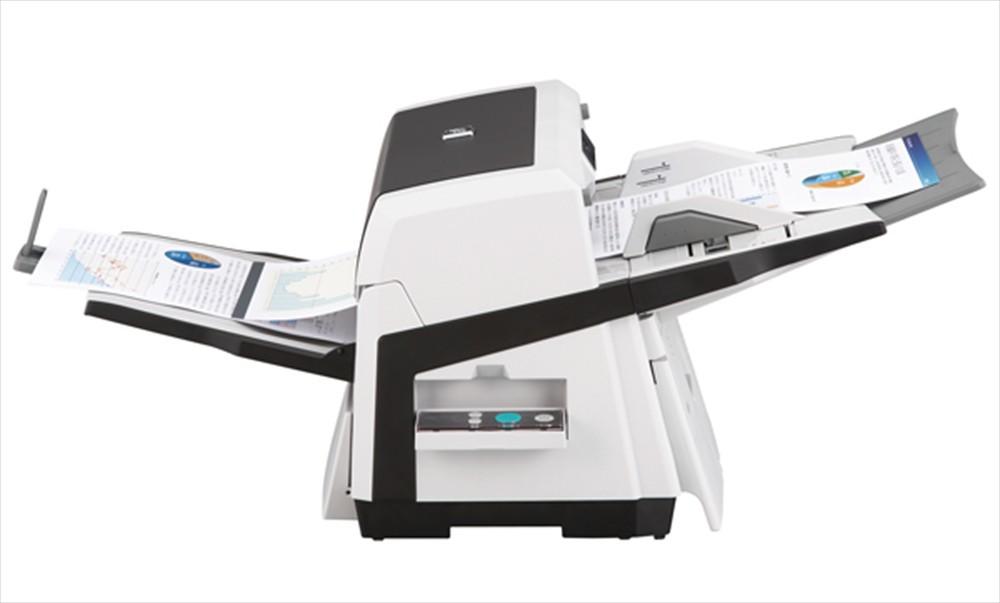Fujitsu fi-6750S Scanner