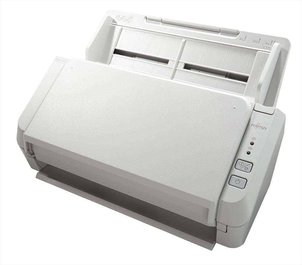 Fujitsu SP-1125 Scanner (Image3)