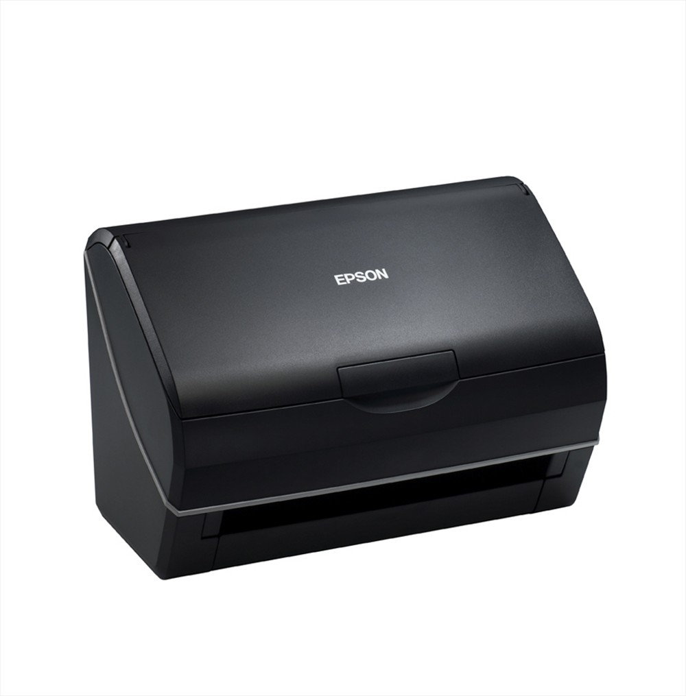 Epson GT-S85N Scanner closed