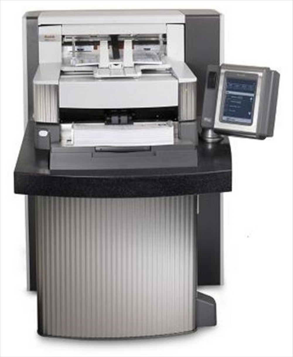 Kodak i1860 Scanner