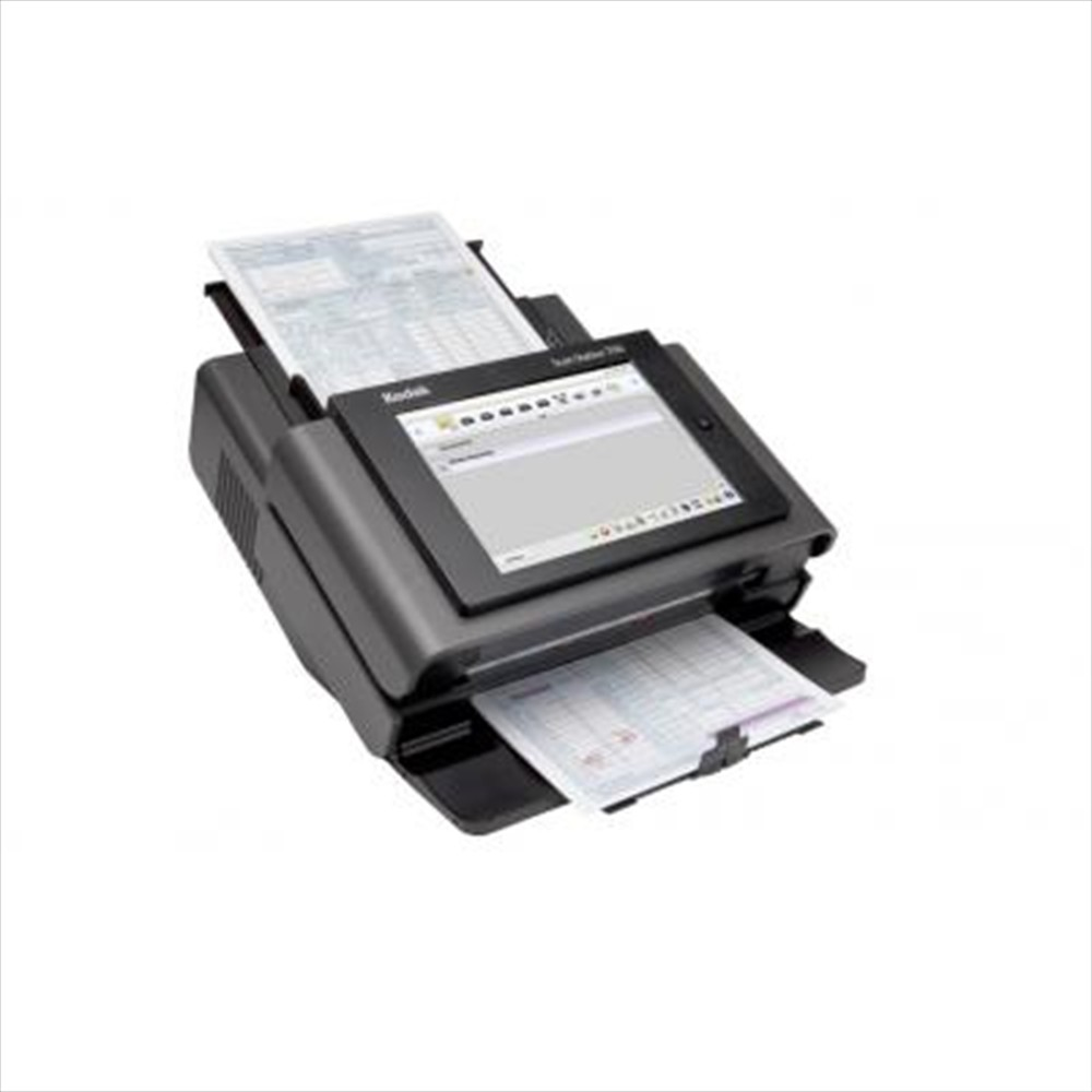 Kodak ScanStation 700 Network Scanner