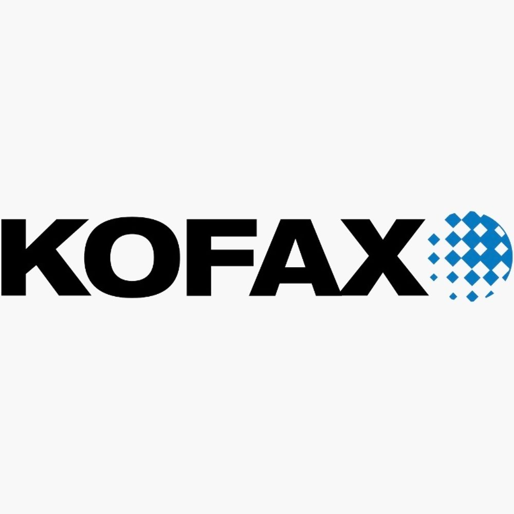 Kofax Express Mid Volume Production