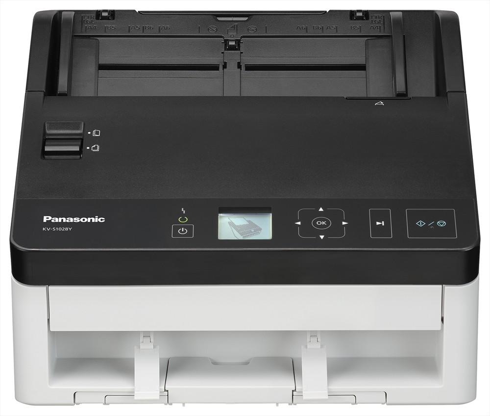 Panasonic KV-S1028-Y Image 2