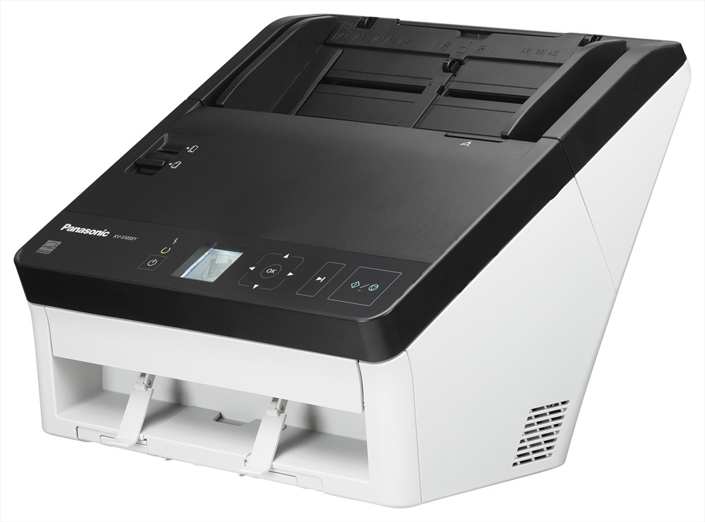 Panasonic KV-S1058Y Scanner Image 1