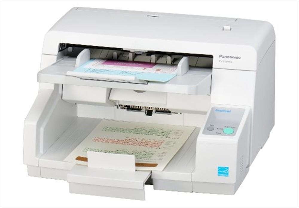 Panasonic KV-S5055C Scanner