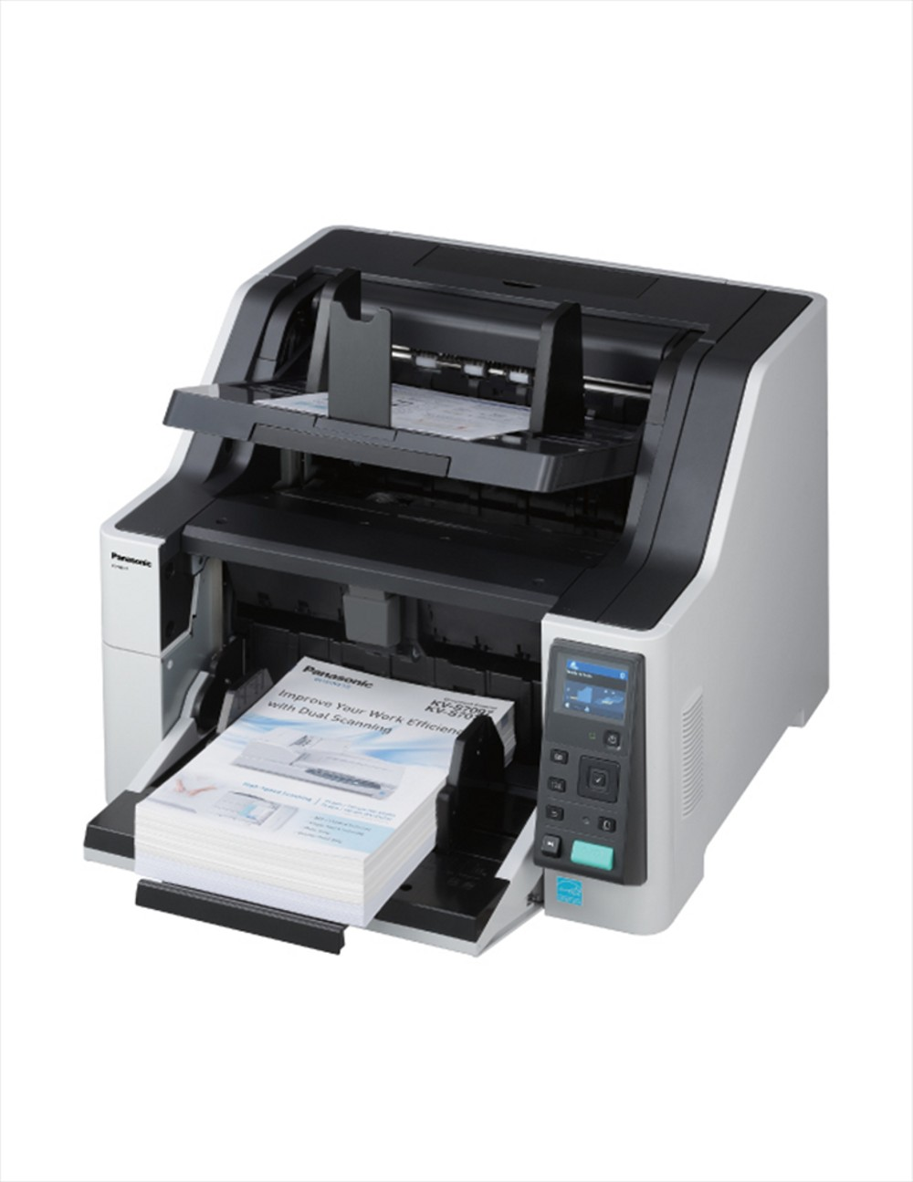Panasonic KV-S8147 Scanner