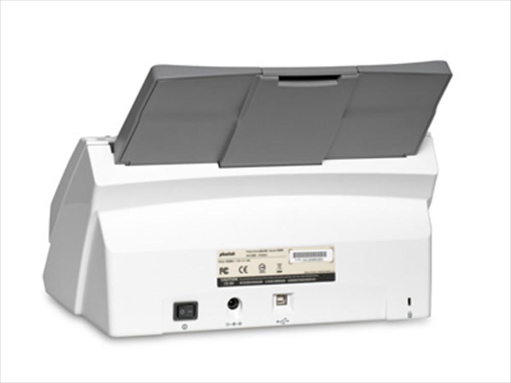 Plustek PS406U Scanner 3