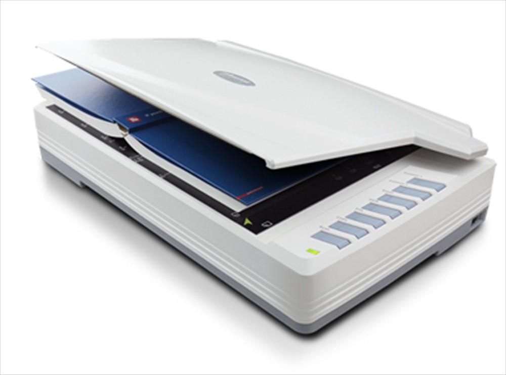 Plustek A320L Flatbed Scanner