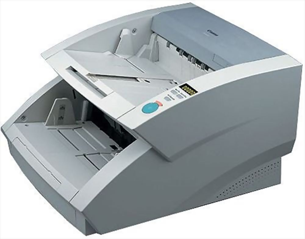 Refurbished Canon DR-6050C Production Scanner