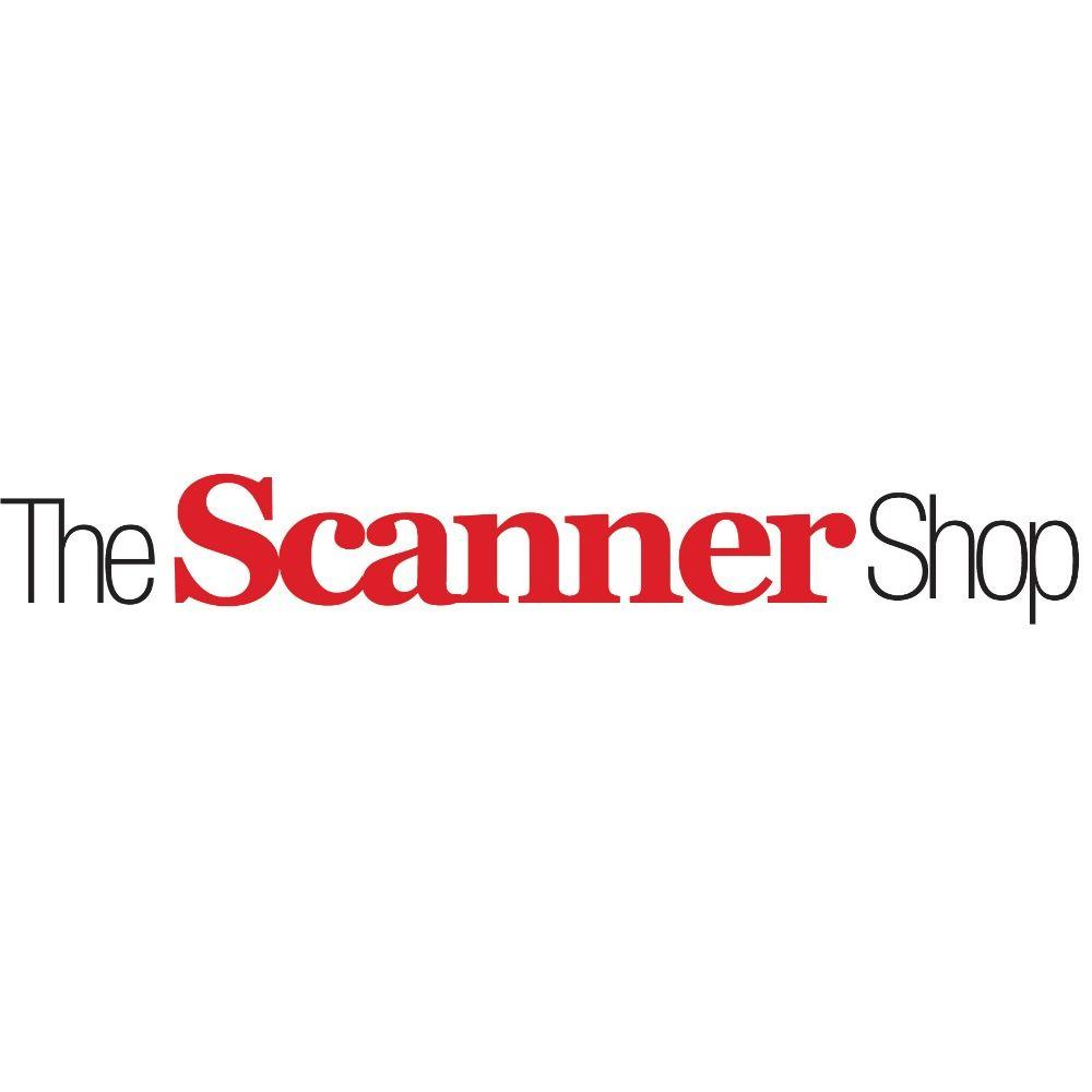 TheScannerShop Custom Order Zero VAT