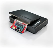 Plustek OpticBook 4800 Book Scanner