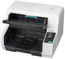 Panasonic KV-S5078Y Network Production Scanner