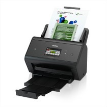 Brother ADS-3600W network scanner