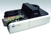 Canon CR-190i Scanner
