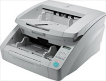 Canon DR-7550C Scanner