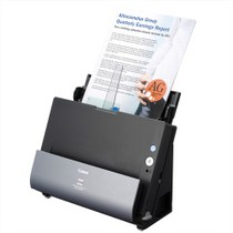 Canon DR-C225 DR-C225W scanners