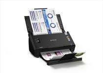 Epson Workforce DS-510 scanner