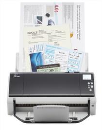 Fujitsu image scanner fi-7460 image 1